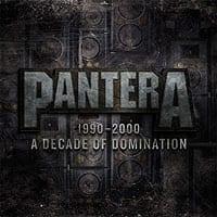 Pantera - A Decade Of Domination