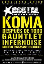 Brutal Metal Fest 2010