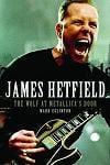 James Hetfield, portada del su biografía