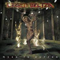 Legen Beltza - Need To Suffer