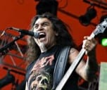 Tom Araya de Slayer