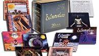 Extremouduro - 20 Años, discografía completa