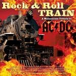 Rock And Roll Train, tribute to AC/DC