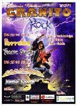 Granito Rock 2011