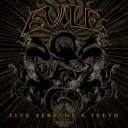 Evile Five - Serpents Teeth