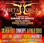 Metal Lorca 2011