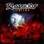 Rhapsody Of Fire - From Chaos To Eternity