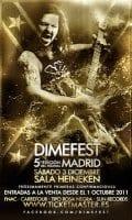 Dimefest 2011