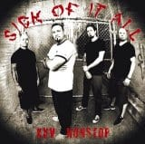 Sick Of It All - Non Stop