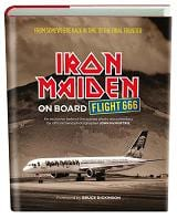Iron Maiden - On Board Flight 666