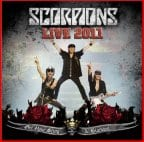 Scropions - Get Your Sting And Blackout
