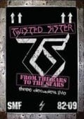 Twisted Sister - From The Bars To The Stars