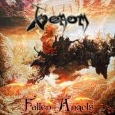 Venom - Fallen Angels