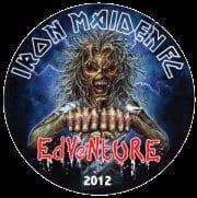 Iron Maiden Edventure 2012