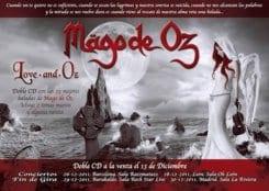Mago De Oz - Love And Oz