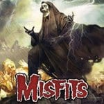 Misfits - The Devils Rain