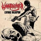 Warbringer Living Waepon
