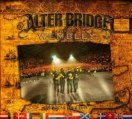 Alter Bridge - Live At Wembley