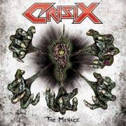 Crisix - The Menace