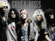 Guns And Roses Old