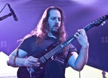 Dream Theater Barcelona 2012