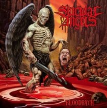 Sucidal Angels - Bloodbath