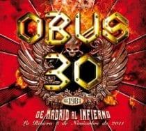Obus - De Madrid Al Infierno