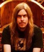 Opeth David Isberg