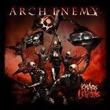 Arch Enemy Khaos Legions Bis