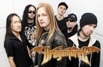 Dragonforce 2012