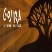 Gojira L Enfant Sauvage