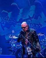Judas Priest Madrid 2012