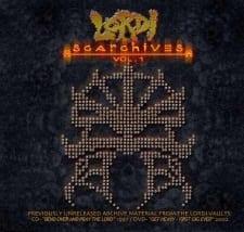 Lordi - Scarchives Vol 1