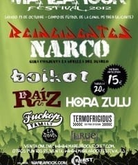 Marearock Festival 2012