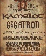 Metal Lorca 2012