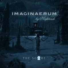 Nightwish Imagenaerum Bso