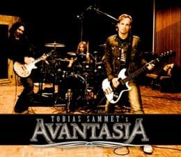 Avantasia 2012