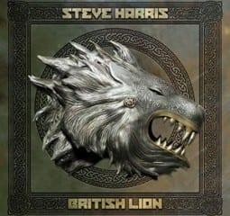Steve Harris - British Lion