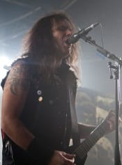 Kreator Madrid 2012