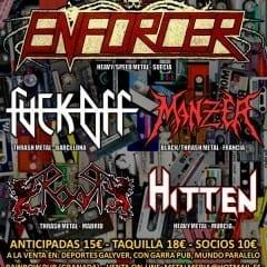Metalmeria Fest 2013