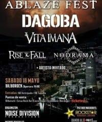 Bilbao Ablaze Fest 2013