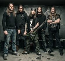 Children Of Bodom 2013