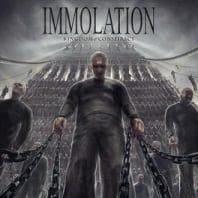 Inmolation - Kingdom Of Conspiracy