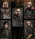 Judas Priest Epitaph 2011