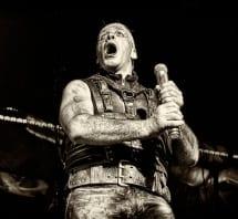 Rammstein Madrid 2013