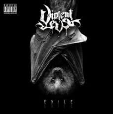 Violent Eve - Exile