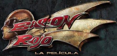 Baron Rojo La Pelicula