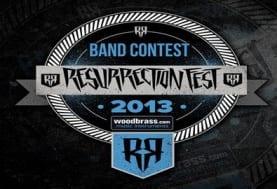 Resurrection Fest 2013 Band Contest