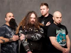 Soulfly 2013