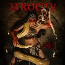 Atrocity - Okkult